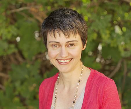Catherine Gasmier - meditation teacher