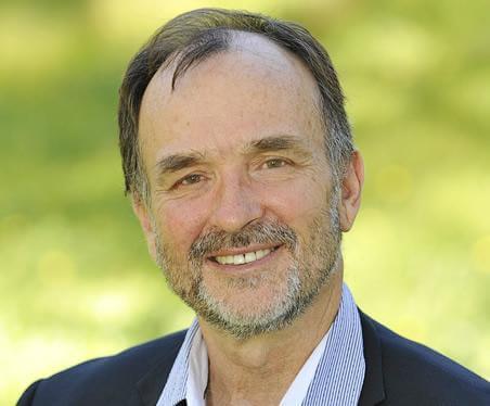 Ian Nuberg - meditation teacher