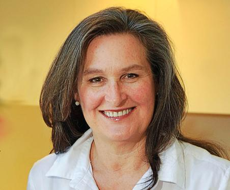 Lifeflow yoga teacher Margie Strathearn