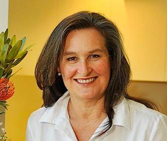 Margie Strathearn