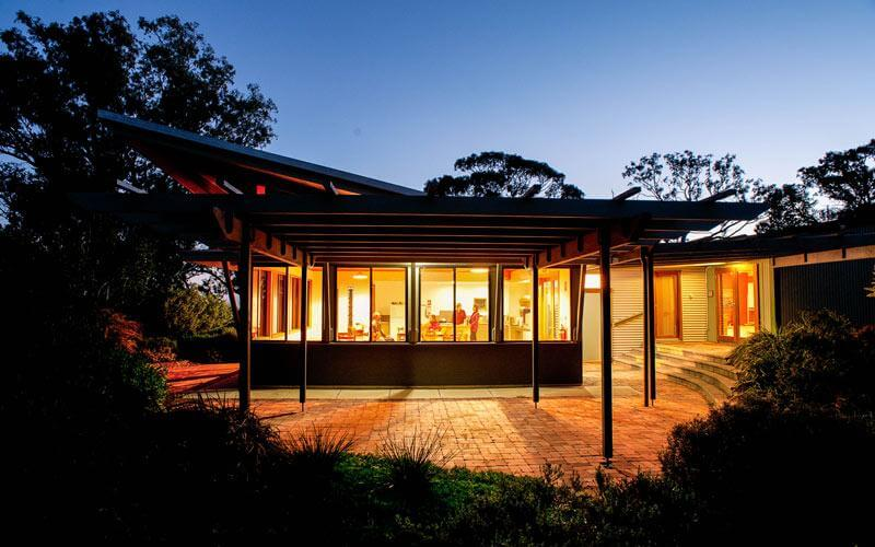 Tara Hills Retreat Centre