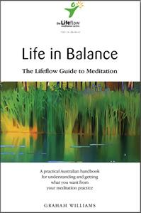 Life in Balance - meditation book