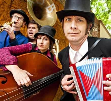 The Marmalade Circus