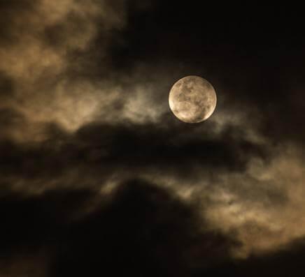 dark night of the soul meditation retreat