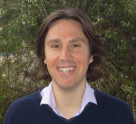 Mark Tatyzo Graduate Member Seminar