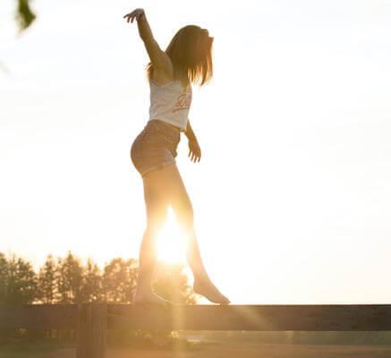 lifeflow blog keeping your balance