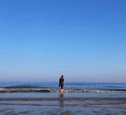 lifeflow blog meditation living alone blog