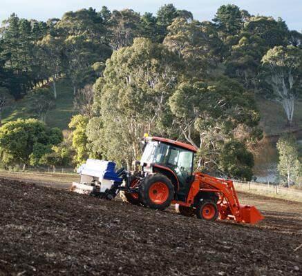 lifeflow blog introducing peppertree seeding machine