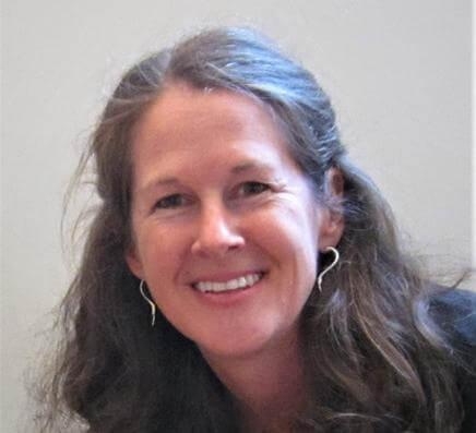 Ingrid Lienert