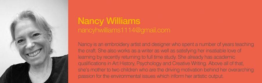 Nancy Williams Artist