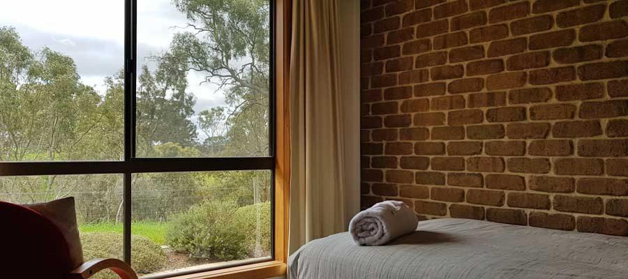 Kookaburra room - Standard, Valley View