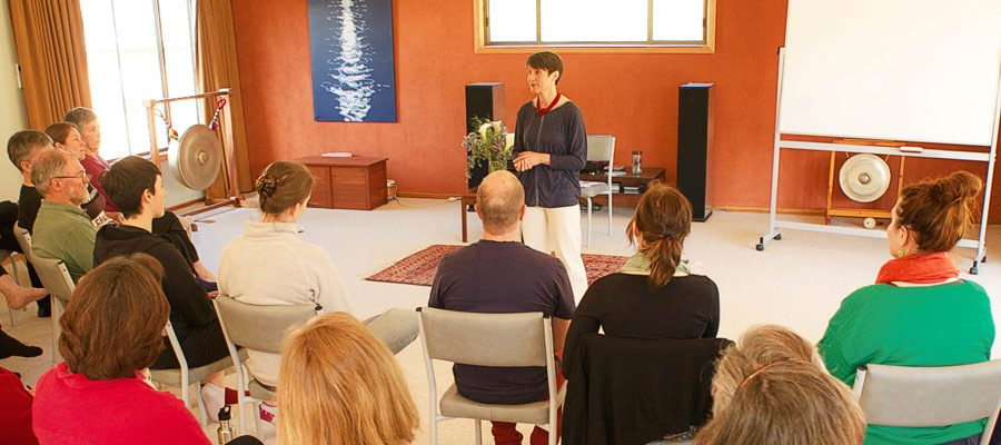 Tara Hills meditation retreat